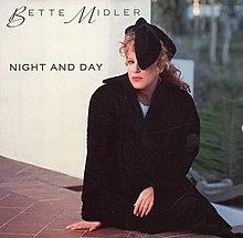 Bette Midler Night And Day single cover.jpg