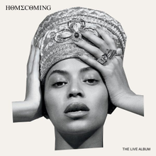 Image result for homecoming beyonce album