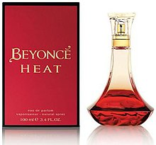 Heat (perfume) Wikipedia