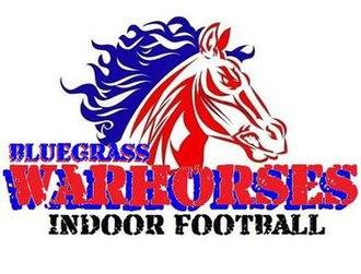 Bluegrass Warhorses - Image: Bluegrass Warhorses