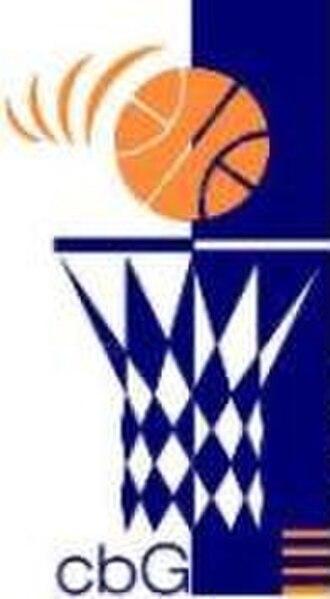 CB Granollers - Image: CB Granollers Logo