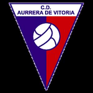 CD Aurrerá de Vitoria - Image: CD Aurrerá de Vitoria