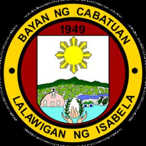 Cabatuan, Isabela - Image: Cabatuan Isabela