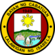 Official seal of Cabatuan