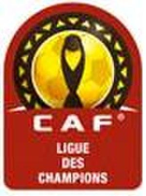 2009 CAF Champions League - Image: Cafcl 2009