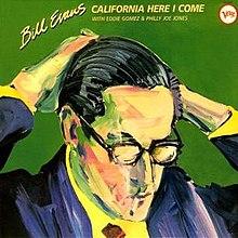 California Here I Come (album) - Wikipedia