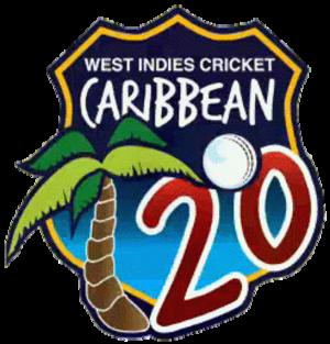 Caribbean Twenty20 - Image: Caribbean t 20
