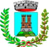 Coat of arms of Castellamonte