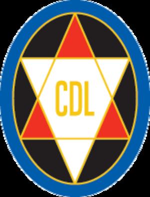CD Logroñés - Image: Cd logrones