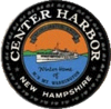 Official seal of Center Harbor, New Hampshire