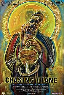 <i>Chasing Trane: The John Coltrane Documentary</i>