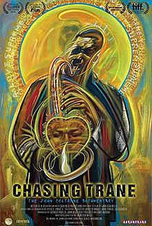Chasing Trane: The John Coltrane Documentary - Wikipedia