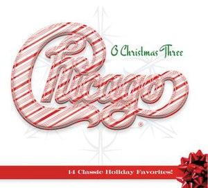 Chicago XXXIII: O Christmas Three - Image: Chicago XXXIII
