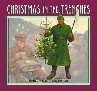 Christmas in the Trenches song performed by John McCutcheon