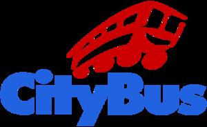 Greater Lafayette Public Transportation Corporation - Image: City Bus GLPTC logo
