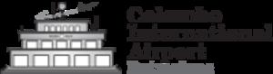Ratmalana Airport - Image: Colombo Airport Ratmalana logo