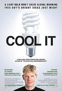 <i>Cool It</i> (film) 2010 American film