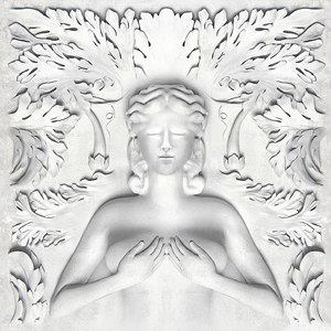 Cruel Summer (GOOD Music album) - Image: Cruel Summercover