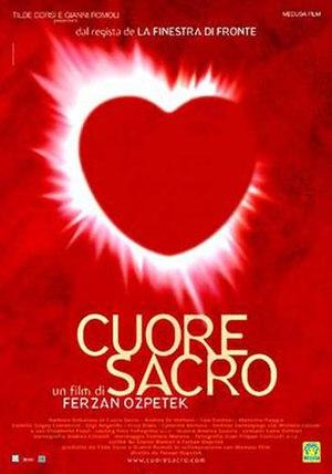 Cuore Sacro - Film poster