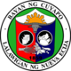 Official seal of Cuyapo
