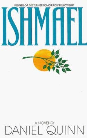 Ishmael (novel) - Image: Daniel Quinn Ishmael