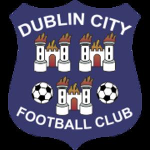 Dublin City F.C. - Image: Dcfcmedium