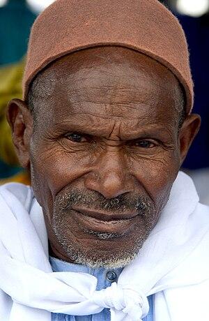 Demba Diawara - Image: Demba Diawara