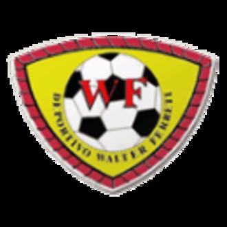 C.D. Walter Ferretti - Image: Deportivo Walter Ferretti