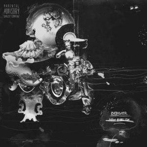 New English (mixtape) - Image: Desiigner New English