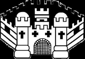 Devizes Town F.C. - Image: Devizes Town F.C. logo