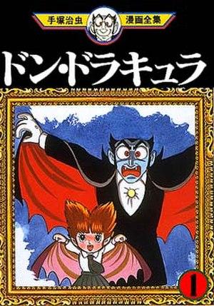 Don Dracula - Image: Don Dracula 1