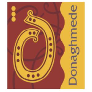 Donaghmede Shopping Centre - Image: Donaghmede logo