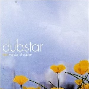 Stars: The Best of Dubstar - Image: Dubstar Stars