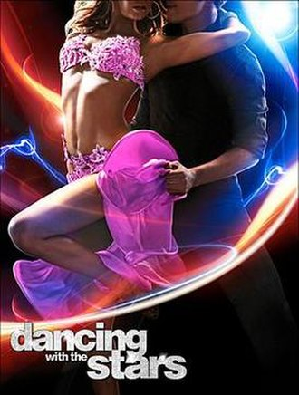Dancing with the Stars (U.S. season 13) - Image: Dwts 13a