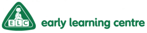 Early Learning Centre - ELC logo
