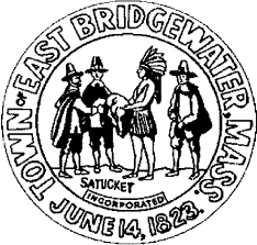 Official seal of East Bridgewater, Massachusetts