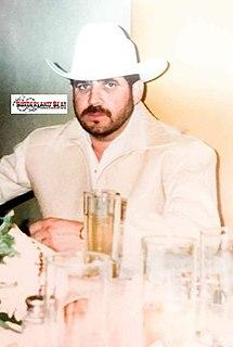 Edelio López Falcón Mexican drug lord