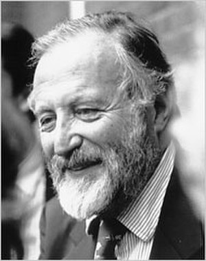 Edward Goldsmith - Image: Edward Goldsmith