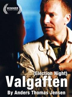 <i>Election Night</i> (1998 film) 1998 film
