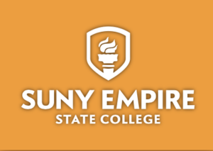 Empire State College - Image: Empire State College logo