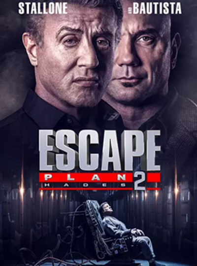 Picture of a movie: Escape Plan 2: Hades
