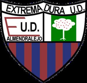 Extremadura UD - Image: Extremadura UD