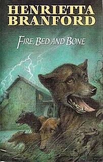 <i>Fire, Bed, and Bone</i>