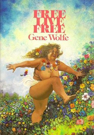 Free Live Free - First (limited) edition