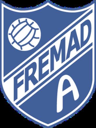Fremad Amager - Image: Fremad Amager