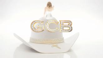 GCB (TV series) - Image: GCB Intertitle
