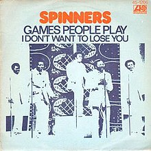 GAMES PEOPLE play spinners