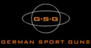 German Sport Guns GmbH - Image: German Sport Guns Gmb H (logo)