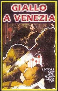 <i>Giallo a Venezia</i>