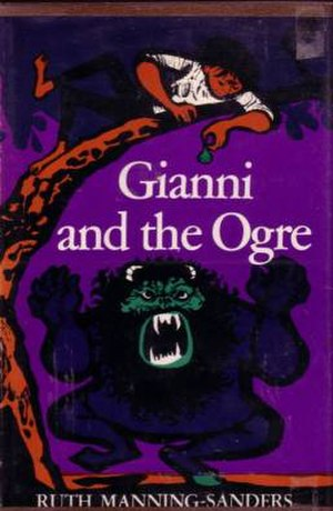 Gianni and the Ogre - First edition
